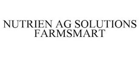 NUTRIEN AG SOLUTIONS FARMSMART