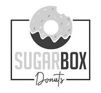SUGARBOX DONUTS