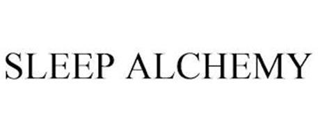 SLEEP ALCHEMY