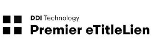 DDI TECHNOLOGY PREMIER ETITLELIEN