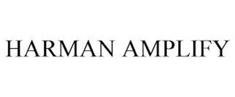 HARMAN AMPLIFY
