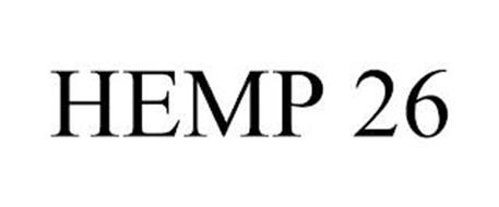 HEMP 26