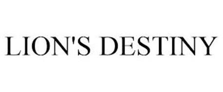 LION'S DESTINY