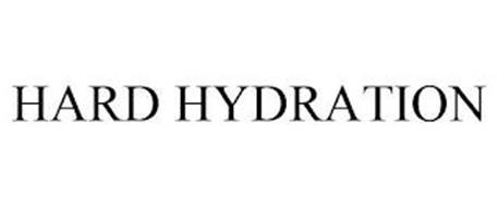 HARD HYDRATION