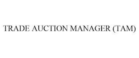 TRADE AUCTION MANAGER (TAM)