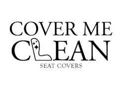 COVER ME CLEAN SEAT COVERS