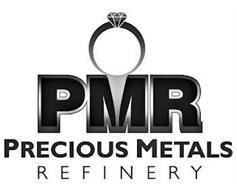 PMR PRECIOUS METALS REFINERY