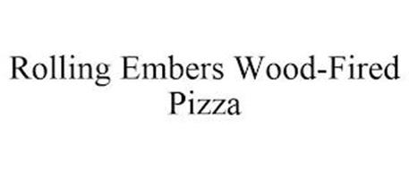 ROLLING EMBERS WOOD-FIRED PIZZA