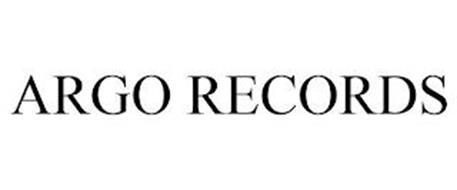 ARGO RECORDS