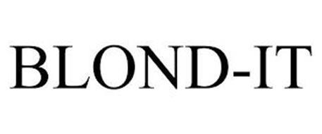BLOND-IT