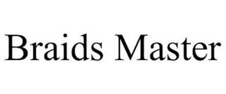 BRAIDS MASTER