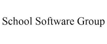 SCHOOL SOFTWARE GROUP