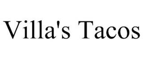 VILLA'S TACOS