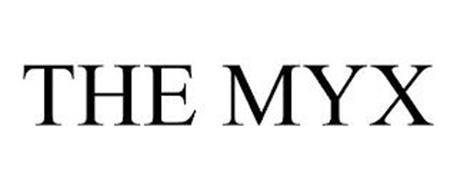 THE MYX