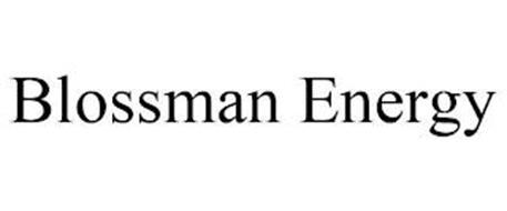 BLOSSMAN ENERGY
