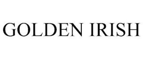 GOLDEN IRISH