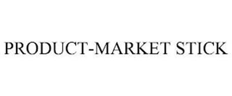 PRODUCT-MARKET STICK