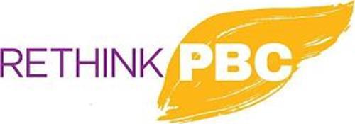 RETHINK PBC