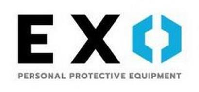 EXO PERSONAL PROTECTIVE EQUIPMENT