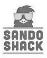 SANDO SHACK