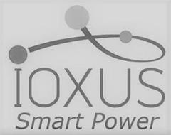 IOXUS SMART POWER