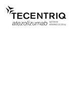 TECENTRIQ ATEZOLIZUMAB INJECTION FOR INTRAVENOUS USE 1200 MG