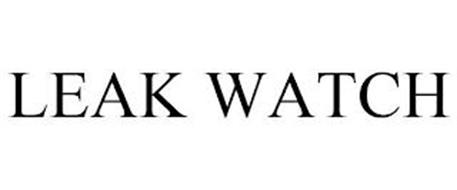 LEAK WATCH