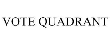 VOTE QUADRANT