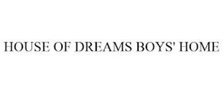 HOUSE OF DREAMS BOYS' HOME