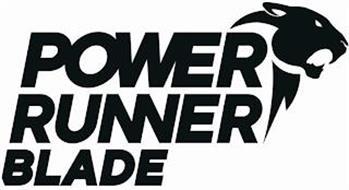 POWER RUNNER BLADE