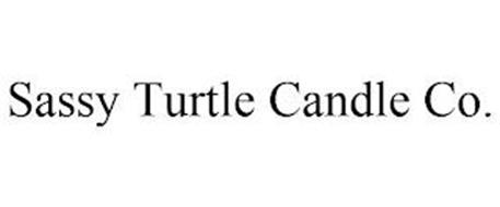 SASSY TURTLE CANDLE CO.