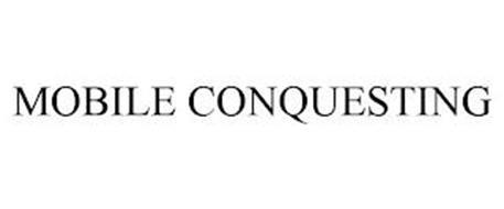MOBILE CONQUESTING