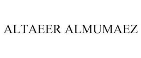 ALTAEER ALMUMAEZ