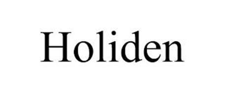 HOLIDEN