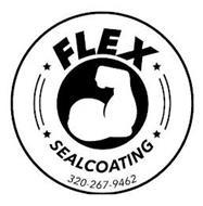 FLEX SEALCOATING 320-267-9462