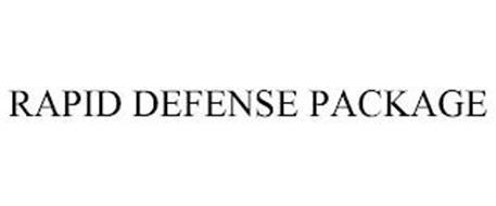 RAPID DEFENSE PACKAGE