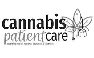 CANNABIS PATIENT CARE ADVANCING MEDICAL RESEARCH, EDUCATION & TREATMENT