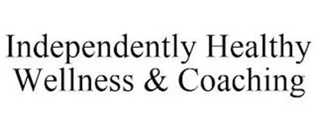 INDEPENDENTLY HEALTHY WELLNESS & COACHING