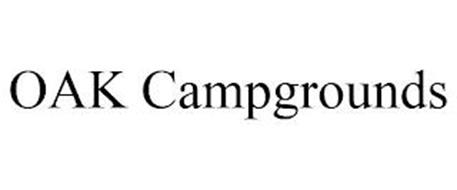 OAK CAMPGROUNDS