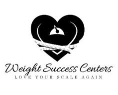 WEIGHT SUCCESS CENTERS LOVE YOUR SCALE AGAIN