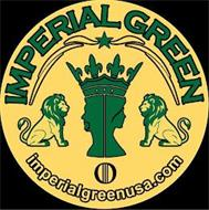 IMPERIAL GREEN IMPERIALGREENUSA.COM