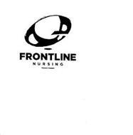 FRONTLINE NURSING