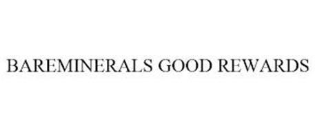 BAREMINERALS GOOD REWARDS