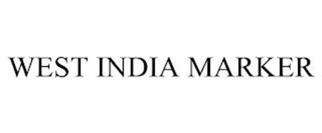 WEST INDIA MARKER