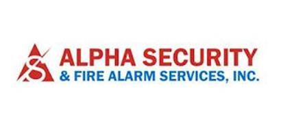 A S ALPHA SECURITY & FIRE ALARM SERVICES, INC.