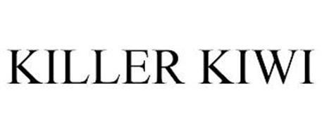 KILLER KIWI