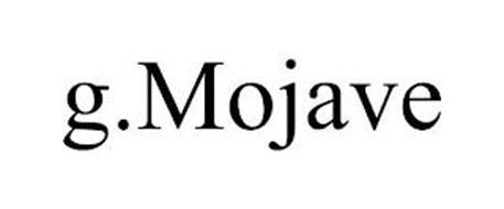 G.MOJAVE