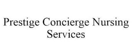 PRESTIGE CONCIERGE NURSING SERVICES