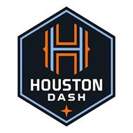 H HOUSTON DASH