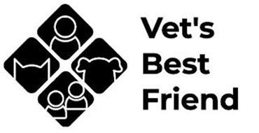 VET'S BEST FRIEND